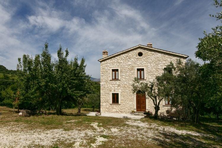 Ferienwohnung Gli Ulivi (398558), Abbateggio, Pescara, Abruzzen, Italien, Bild 8