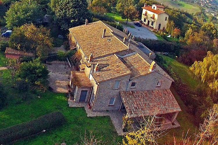 Villa Italië, Lazio, Montefiascone Villa IT-01027-02