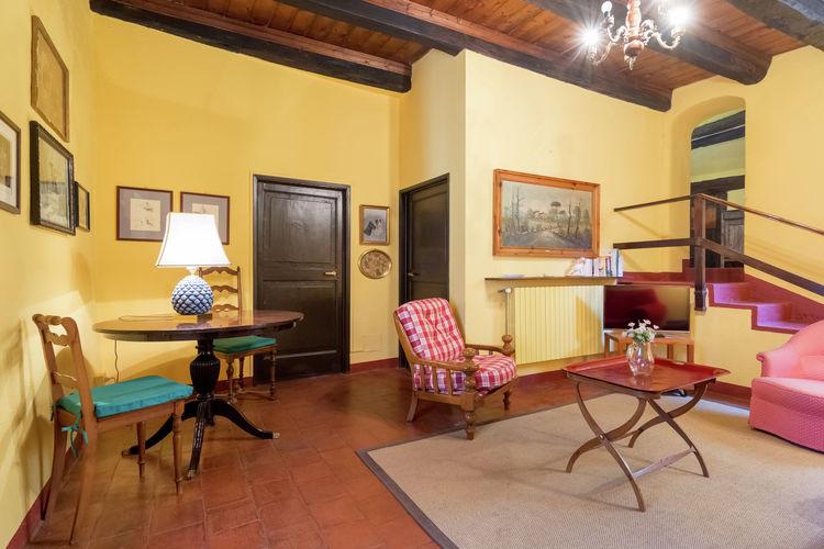 Kasteel Italië, Piemonte, Tagliolo Monferrato Kasteel IT-15070-02