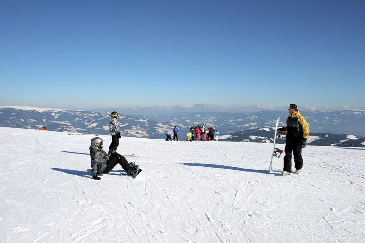 Chalet Oostenrijk, Kaernten, Klippitztörl Chalet AT-9462-09