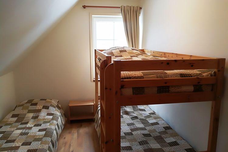 Appartement Tsjechië, Reuzengebergte - Jzergebergte, Bozanov Appartement CZ-54974-10