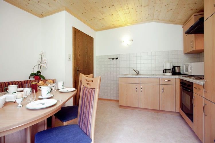 vakantiehuis Oostenrijk, Salzburg, Hüttau vakantiehuis AT-5511-08