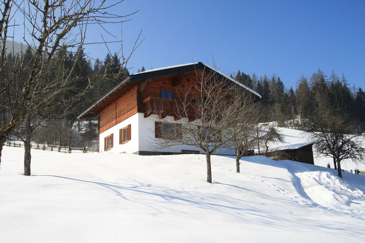 Vakantiehuizen Oostenrijk | Salzburg | Vakantiehuis te huur in Huttau   met wifi 10 personen