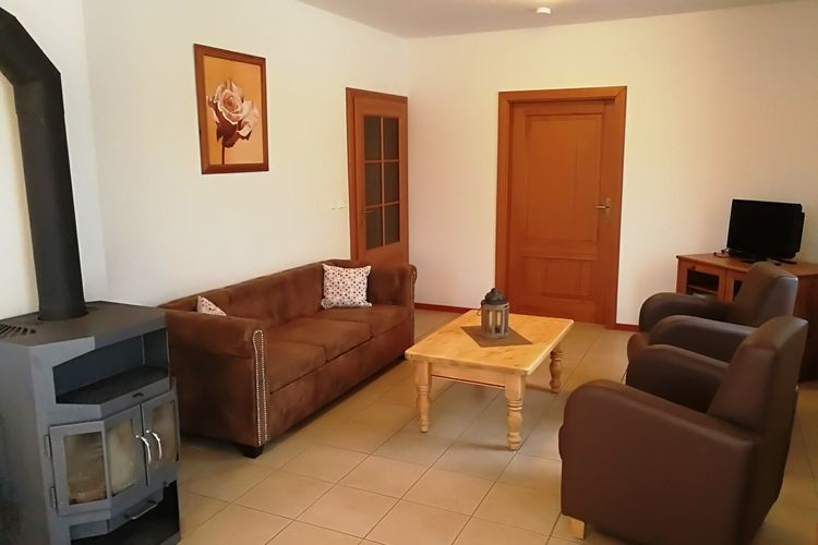 Appartement Tsjechië, Reuzengebergte - Jzergebergte, Bozanov Appartement CZ-54974-09
