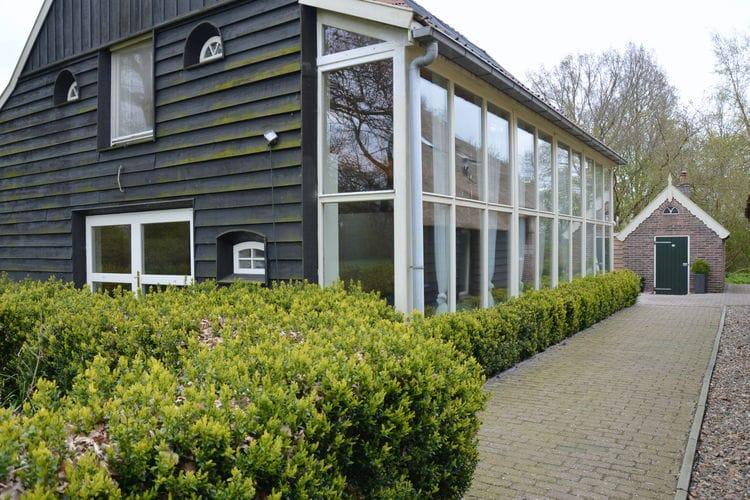 Boerderijen Nederland | Overijssel | Boerderij te huur in Balkbrug met zwembad  met wifi 16 personen