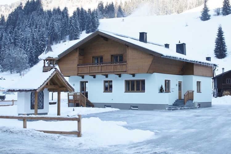 Accommodation in Saalbach Hinterglemm