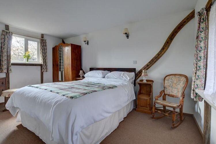 vakantiehuis Groot-Brittannië, Kent, Biddenden vakantiehuis GB-10278-03