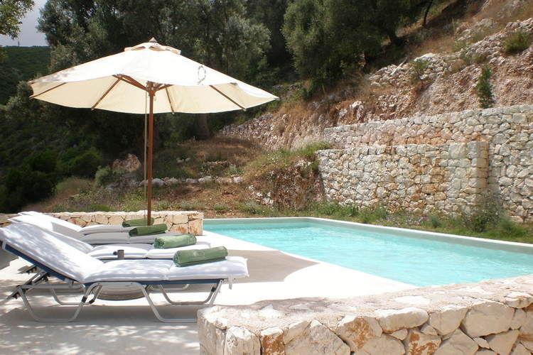 Villa Griekenland, Lefkas, Vasiliki Villa GR-31082-02