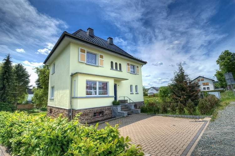 Villa    SauerlandMedebach