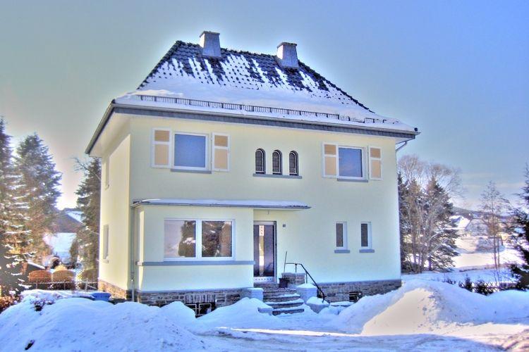 Vakantiehuizen Duitsland | Sauerland | Villa te huur in Medebach    16 personen