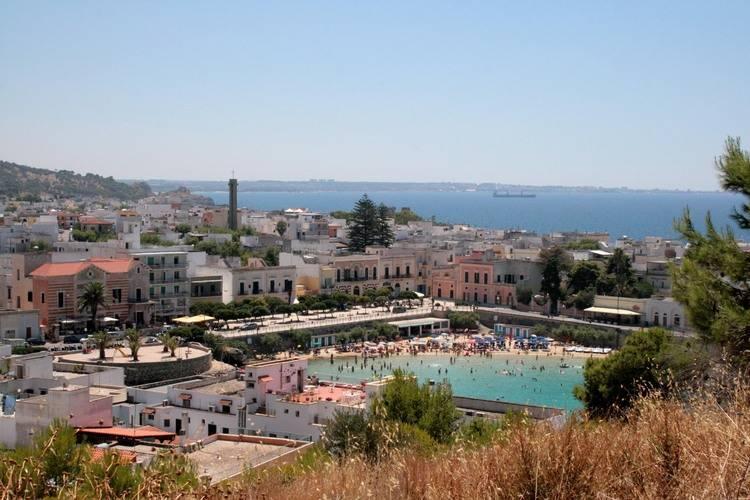 Ferienwohnung Attico 2 (398567), Sant'Isidoro, Lecce, Apulien, Italien, Bild 14