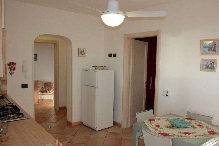 Ferienwohnung Attico 2 (398567), Sant'Isidoro, Lecce, Apulien, Italien, Bild 3