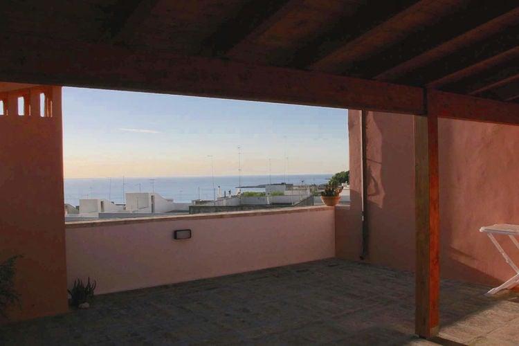 Ferienwohnung Attico 2 (398567), Sant'Isidoro, Lecce, Apulien, Italien, Bild 12