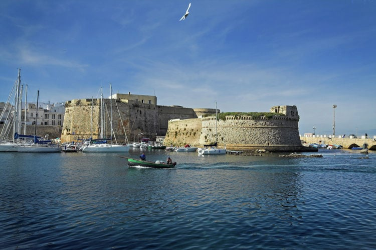 Ferienwohnung Attico 2 (398567), Sant'Isidoro, Lecce, Apulien, Italien, Bild 16