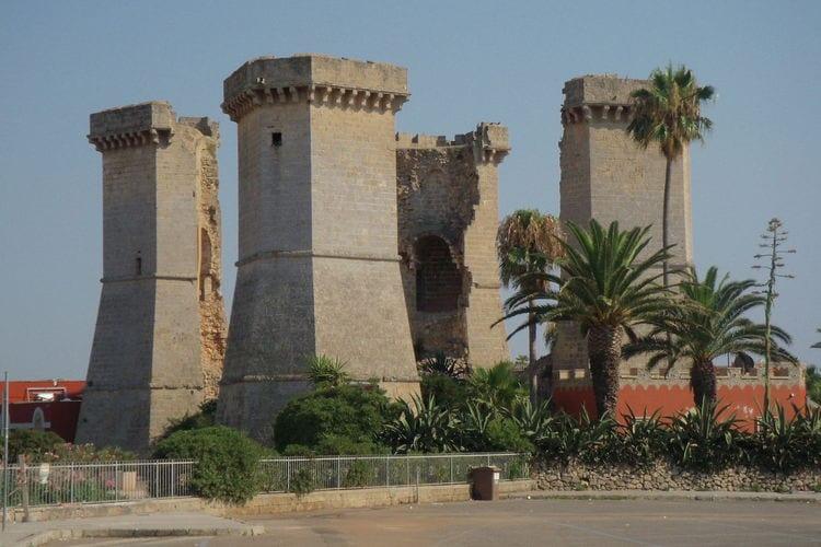 Ferienwohnung Attico 2 (398567), Sant'Isidoro, Lecce, Apulien, Italien, Bild 20