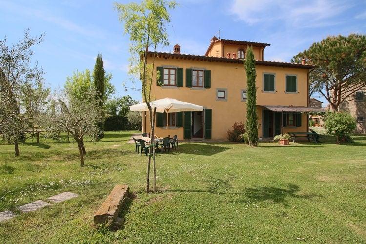 Boerderij Italië, Toscana, Cortona Boerderij IT-52042-12