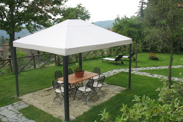 Ferienhaus Villa Ciliegina (404942), Cortona, Arezzo, Toskana, Italien, Bild 27