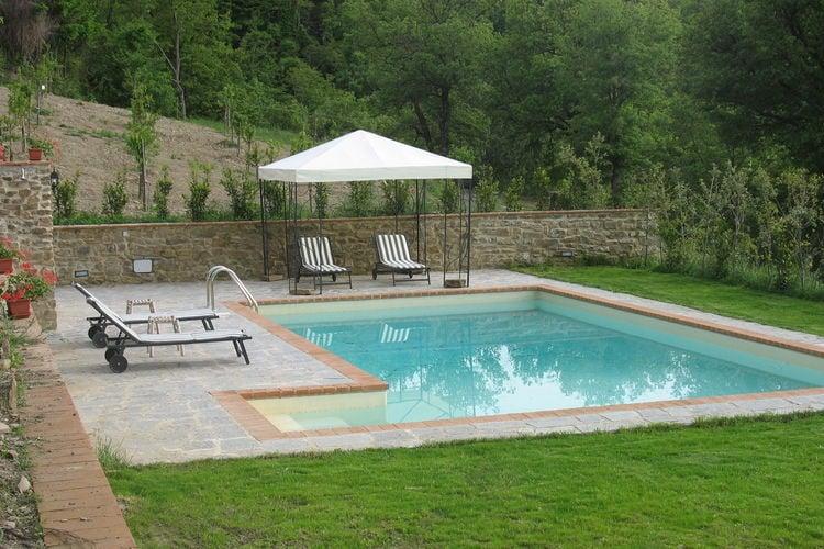 Ferienhaus Villa Ciliegina (404942), Cortona, Arezzo, Toskana, Italien, Bild 7