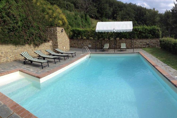 Ferienhaus Villa Ciliegina (404942), Cortona, Arezzo, Toskana, Italien, Bild 11