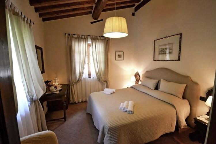 Ferienhaus Villa Ciliegina (404942), Cortona, Arezzo, Toskana, Italien, Bild 24