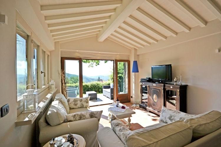 Ferienhaus Villa Ciliegina (404942), Cortona, Arezzo, Toskana, Italien, Bild 14