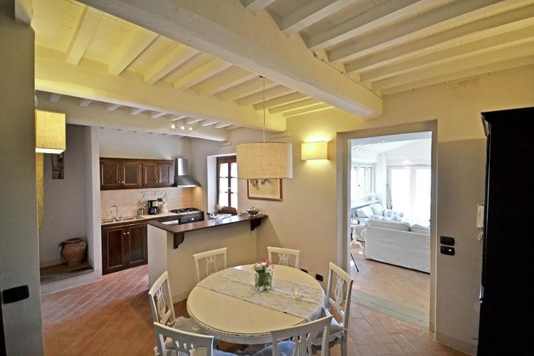 Ferienhaus Villa Ciliegina (404942), Cortona, Arezzo, Toskana, Italien, Bild 18