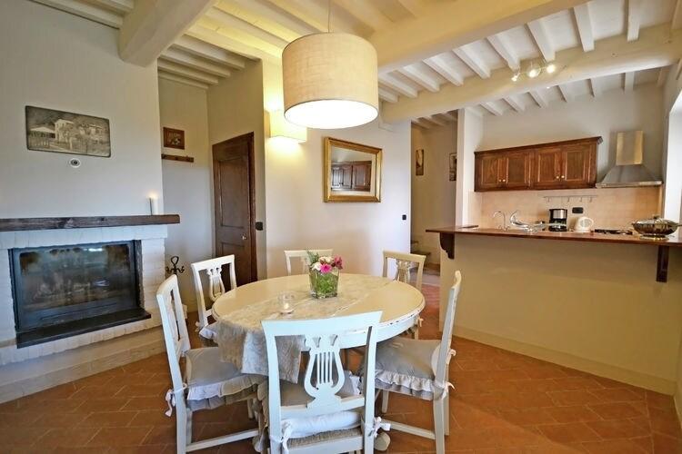 Ferienhaus Villa Ciliegina (404942), Cortona, Arezzo, Toskana, Italien, Bild 17