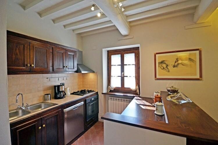 Ferienhaus Villa Ciliegina (404942), Cortona, Arezzo, Toskana, Italien, Bild 19
