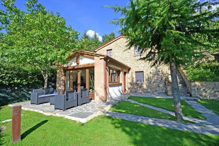 Ferienhaus Villa Ciliegina (404942), Cortona, Arezzo, Toskana, Italien, Bild 1