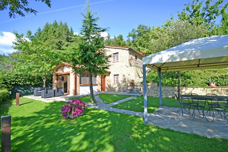 Ferienhaus Villa Ciliegina (404942), Cortona, Arezzo, Toskana, Italien, Bild 2