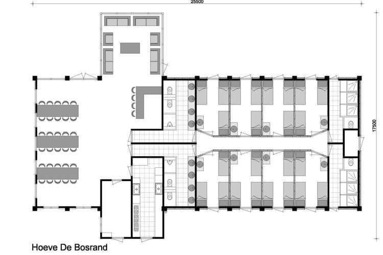 Ferienhaus In De Boogerd 7 (409928), Burgh Haamstede, Schouwen-Duiveland, Seeland, Niederlande, Bild 11