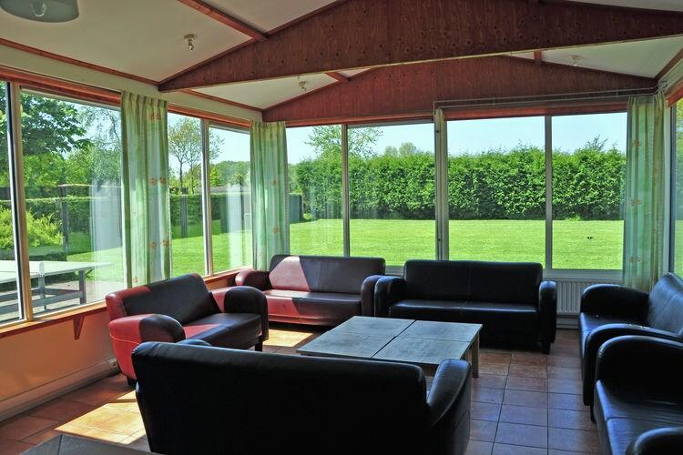 Ferienhaus In De Boogerd 7 (409928), Burgh Haamstede, Schouwen-Duiveland, Seeland, Niederlande, Bild 3
