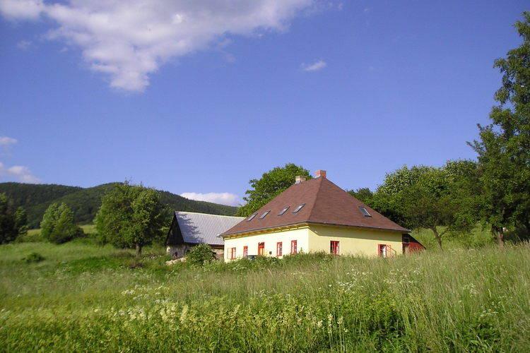 Holiday home North Bohemia Giant Mountains