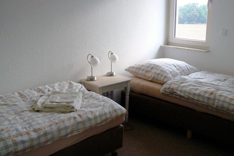 vakantiehuis Duitsland, Nedersaksen, Wietzendorf vakantiehuis DE-29649-01