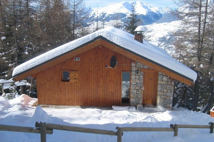 Vakantiehuizen Frankrijk | Rhone-alpes | Chalet te huur in Vallandry   met wifi 8 personen