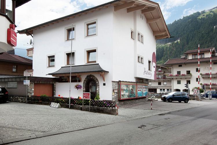 Bekijk informatie over Sampl -  appartement inZell am Ziller