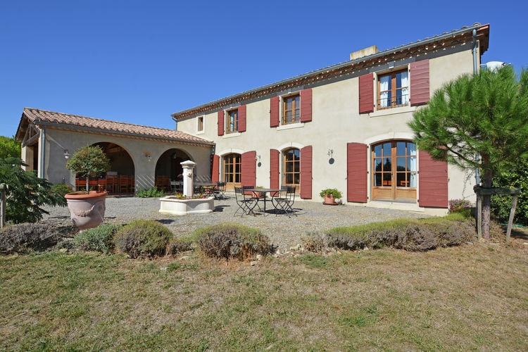 Ferienhaus La Petite Bastide (404045), Villelongue d'Aude, Aude Binnenland, Languedoc-Roussillon, Frankreich, Bild 2