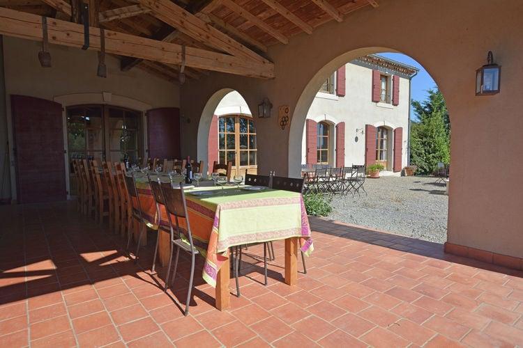 Ferienhaus La Petite Bastide (404045), Villelongue d'Aude, Aude Binnenland, Languedoc-Roussillon, Frankreich, Bild 28