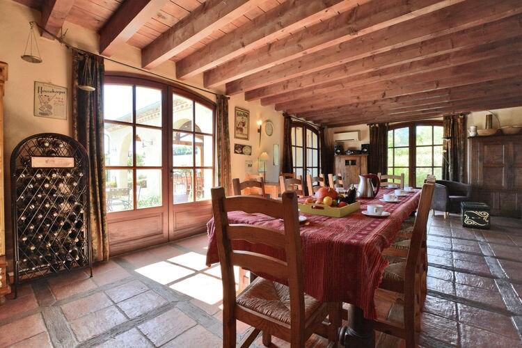 Ferienhaus La Petite Bastide (404045), Villelongue d'Aude, Aude Binnenland, Languedoc-Roussillon, Frankreich, Bild 7