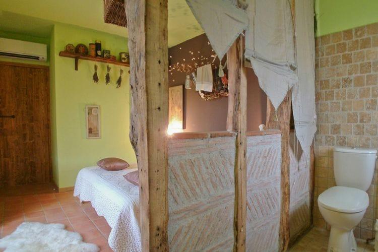 Ferienhaus La Petite Bastide (404045), Villelongue d'Aude, Aude Binnenland, Languedoc-Roussillon, Frankreich, Bild 23