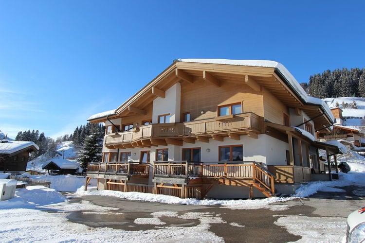 Arianne - Apartment - Saalbach Hinterglemm
