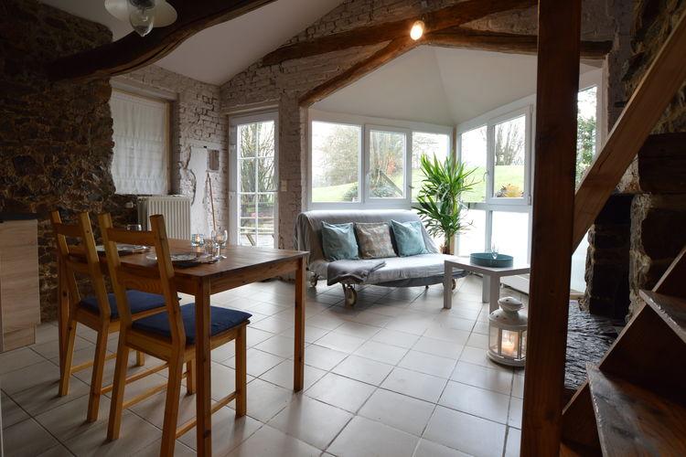vakantiehuis België, Luik, Ferrières vakantiehuis BE-4190-42