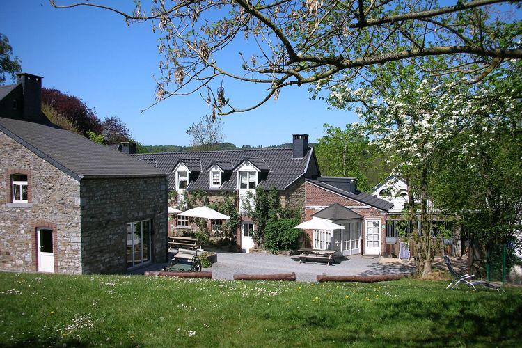 Vakantiehuis  met wifi  Ferrières  Tout Petit Gîte Laval