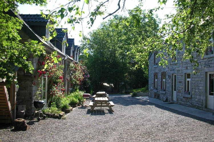 Ferienhaus Petit Gîte Laval 1 (403346), Ferrières, Lüttich, Wallonien, Belgien, Bild 2