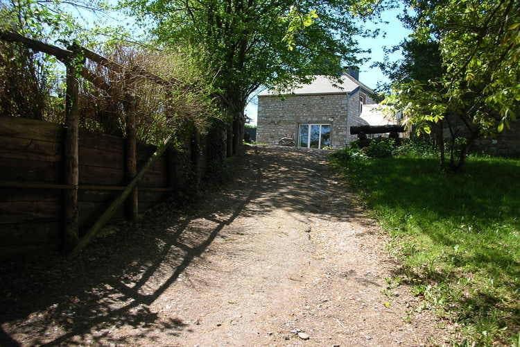 Ferienhaus Petit Gîte Laval 1 (403346), Ferrières, Lüttich, Wallonien, Belgien, Bild 27