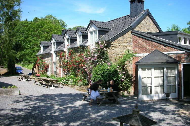 Ferienhaus Petit Gîte Laval 1 (403346), Ferrières, Lüttich, Wallonien, Belgien, Bild 23