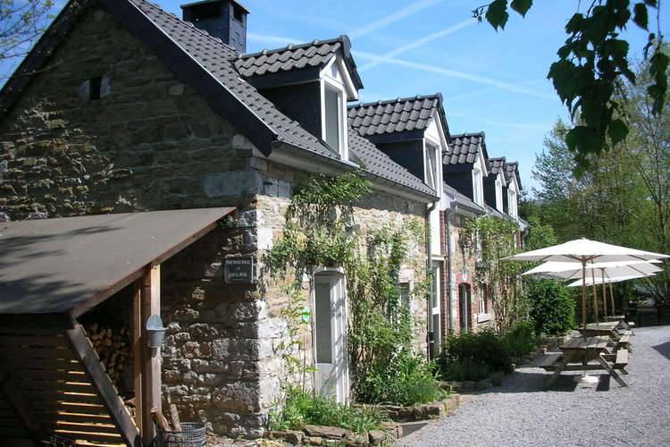 Ferienhaus Petit Gîte Laval 1 (403346), Ferrières, Lüttich, Wallonien, Belgien, Bild 3