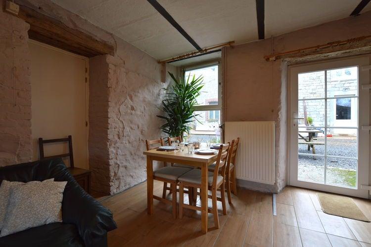 Ferienhaus Petit Gîte Laval 1 (403346), Ferrières, Lüttich, Wallonien, Belgien, Bild 8