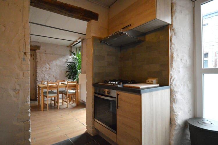 Ferienhaus Petit Gîte Laval 1 (403346), Ferrières, Lüttich, Wallonien, Belgien, Bild 10