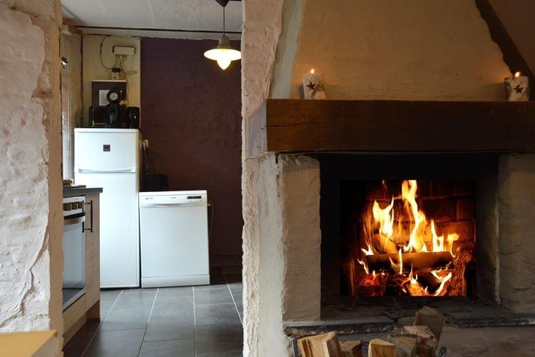 Ferienhaus Petit Gîte Laval 1 (403346), Ferrières, Lüttich, Wallonien, Belgien, Bild 13